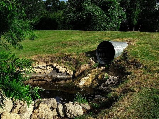 С 1 июля начнут действовать новые нормативы за отведение сточных вод