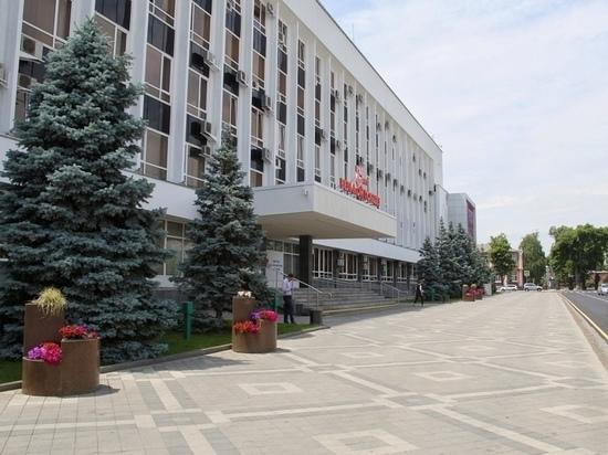 Депутатов краснодарской Гордумы выберут 13 сентября