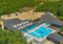 В Челябинске построили первый термальный курорт европейского уровня