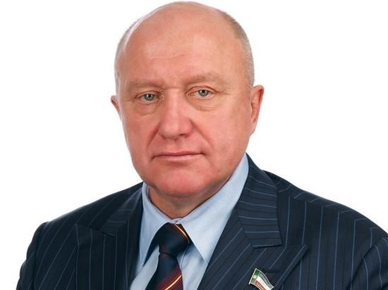 В Хакасии бывшему депутату отменили приговор в мошенничестве, и он выходит на свободу