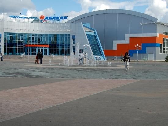 Сегодня в Хакасии начали работать спортивные комплексы и тренажерные залы