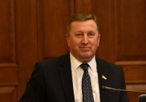 Губернатор Ярославской области назвал нового сенатора.
