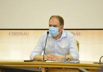 Ион Чебан: Наша цель – улучшение качества жизни граждан