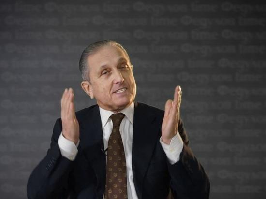 Экс-депутат Госдумы раскрыл тайны российского парламента, КПРФ и своей биографии: сенсации из Курска