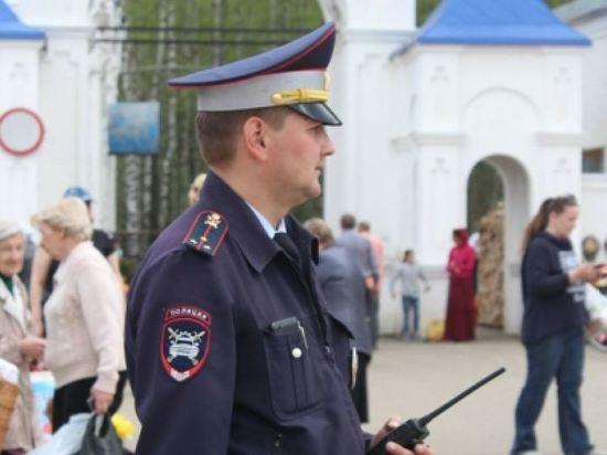 Избирательные участки Марий Эл будут охранять 1300 полицейских