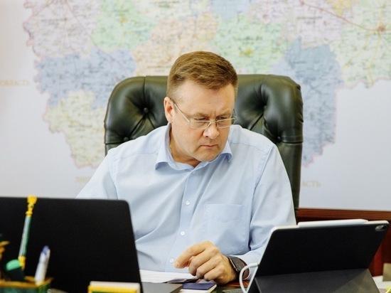 Любимов рассказал о проведении парада Победы в Рязани