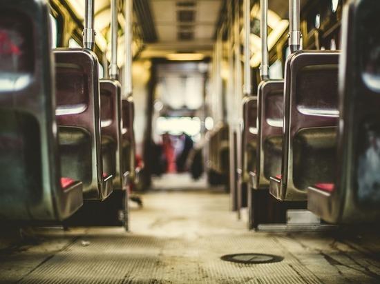 В Воронеже введут новые автобусные маршруты