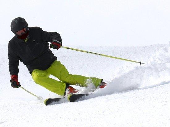 Красная Поляна продлила ски-пассы на лето