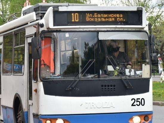 Во Владимире проверили общественный транспорт на соблюдение норм безопасности