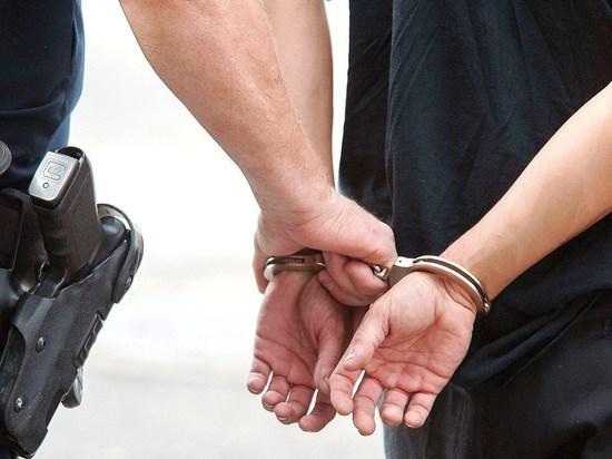 Кражу с дачного участка раскрыли полицейские Серпухова