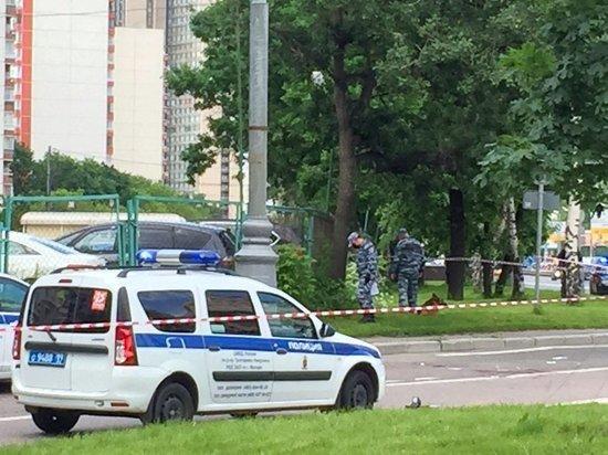 Подробности стрельбы на севере Москвы: женщину ранили в ухо
