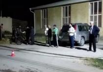В результате аварии в Махачкале погиб ребенок