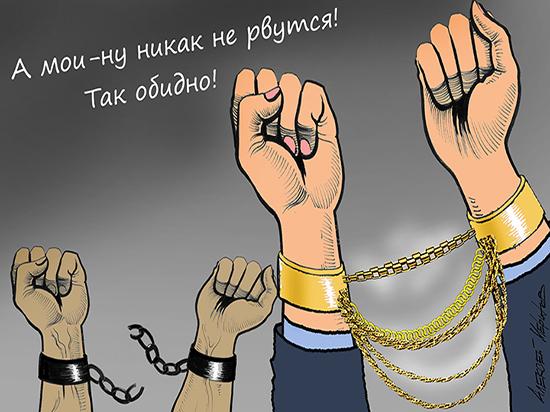 Генпрокурор Краснов очаровался