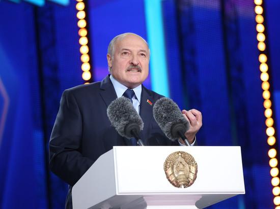 Кандидат в президенты, приведший Лукашенко к власти, решил бросить ему вызов