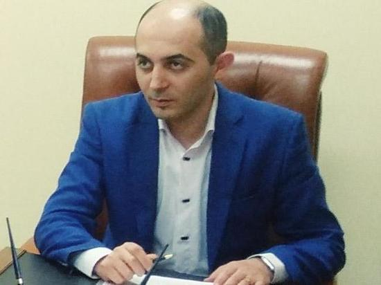 Манук Данданян прокомментировал сообщение о том, что ему грозит дисквалификация