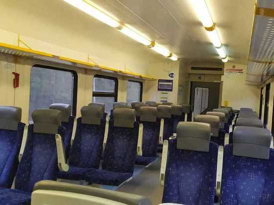 В Калужской области меняется стоимость проезда в поездах