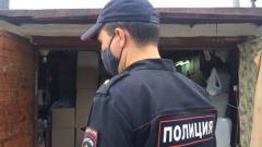 Опубликовано видео с подпольного алкогольного цеха под Тулой