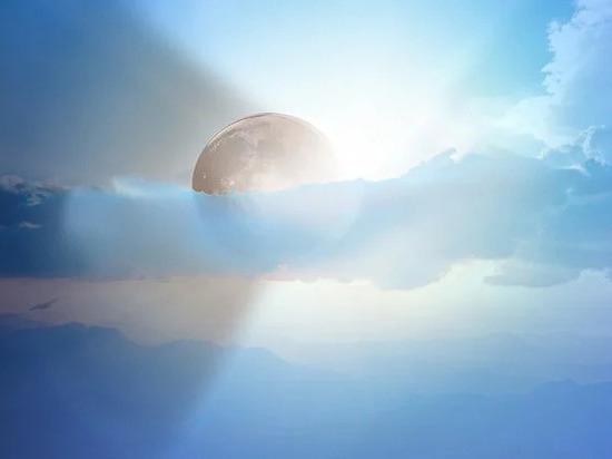 Волшебное солнечное затмение: запускаем мечты 21 июня