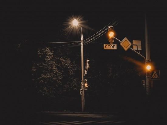 Энергосбыт Волга модернизирует уличное освещение в Покрове
