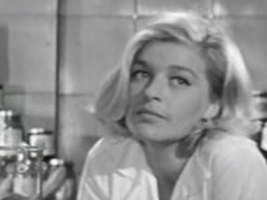В Подмосковье поезд сбил насмерть актрису Галину Дашевскую