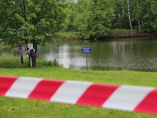 Тульские санитарные врачи назвали водоемы, прошедшие анализ