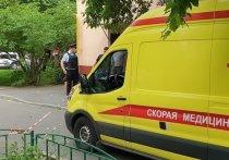Хозяйка квартиры на улице Приорова перед смертью успела позвать на помощь