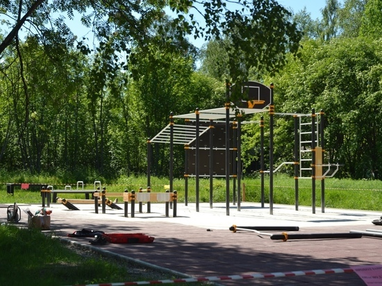 В Калевале появится спортивный комплекс ГТО