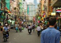 В Китае пообещали ответить на новые санкции США из-за  уйгуров