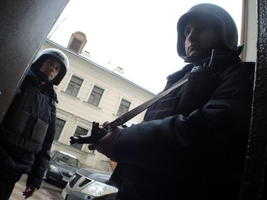 В Росгвардии рассказали об оружии стрелка с улицы Приорова
