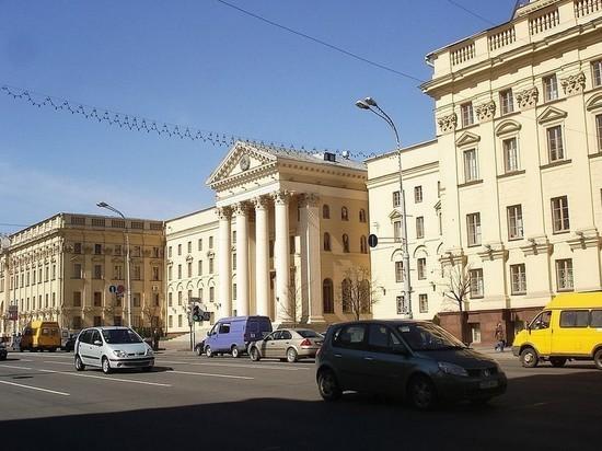 Сына кандидата в президенты Белоруссии Бабарико отправили в СИЗО КГБ