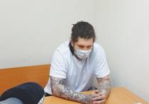Внук экс-губернатора Ишаева списал пьяное ДТП на свою ногу