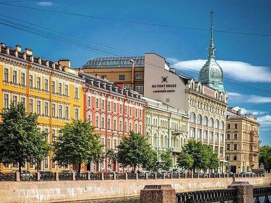 Петербург вновь побил температурный рекорд за последние 115 лет
