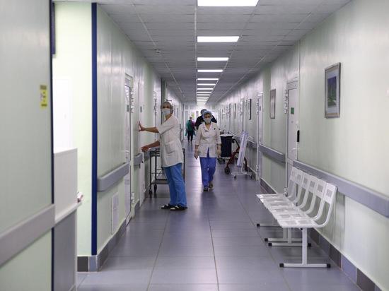 Хроники коронавируса: последние данные к 19 июня в Тверской области
