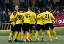 Футболисты дагестанского клуба отказались от зарплат