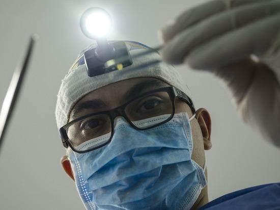 На Орловщине с 29 июня откроются стоматологии