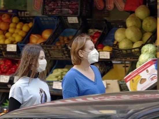 Германия: Фрукты и мясные продукты подорожали на 20%