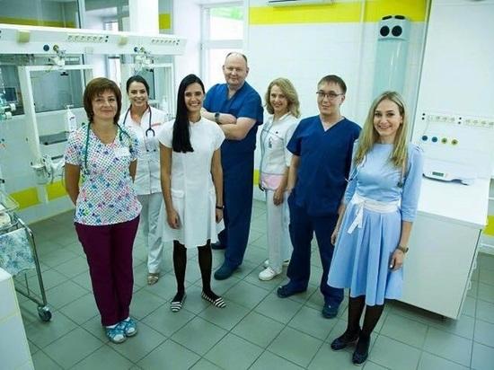 Мамы из Бурятии благодарят иркутских врачей за спасенные жизни младенцев