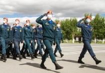 Парад Победы в Омске пройдет с участием зрителей