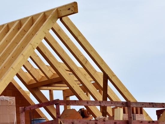 Почему в Волгоградской области лучше не строить дома из дерева