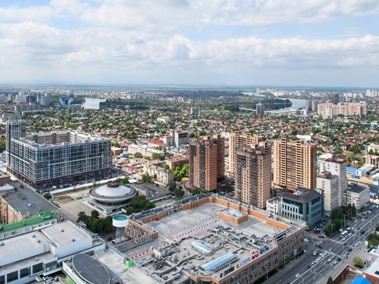 21 июня в Краснодаре откроются 30 торговых центров, 27 отелей и 37 автошкол