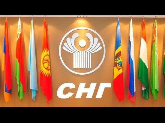Игры стран СНГ в Казани проведут 4-11 сентября