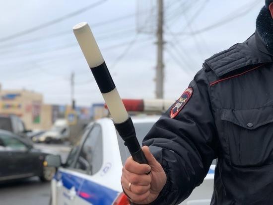 Из-за водителя иномарки пострадал мопедист в Тверской области