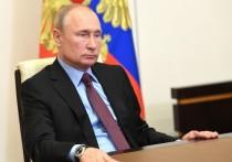 Путин оценил обвинения Сталина в преступлениях против народа