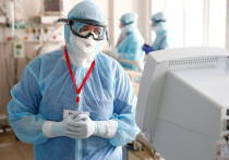 На Кубани из ковид-госпиталей выписали более 4 тысяч человек