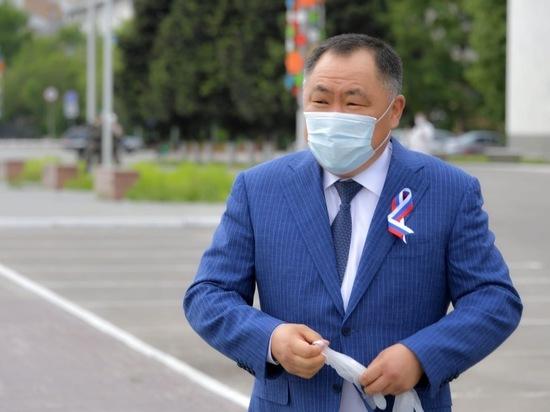 Глава Тувы призвал выводить тяжелобольных из-под наблюдения через 7 дней