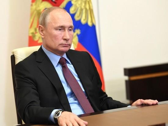 Президент считает, что советский режим справедливо обвиняют в массовых репрессиях