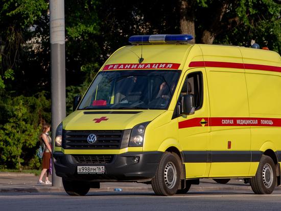 В Ростовской области 8236 заболевших коронавирусом