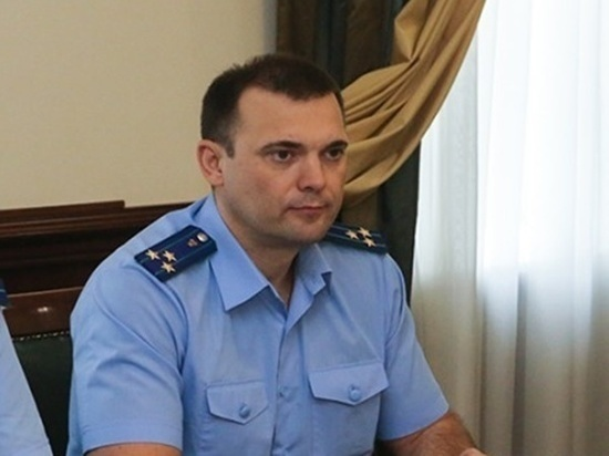Зампрокурора Москвы назначили уроженца Ростовской области