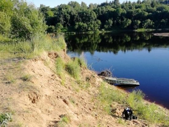Трагедия в Кологривском районе — в реке Унжа утонул 17-летний костромич