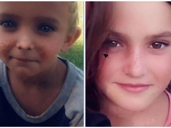 Пропавшие в Карачаево-Черкесии дети найдены мертвыми